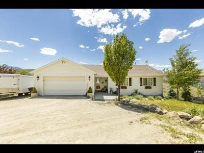 Herriman Single Family Home For Sale: 15998 S Stepside Rd W