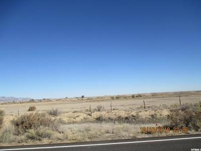 Carbon County, Emery County Residential Lots & Land For Sale: W Highway 155