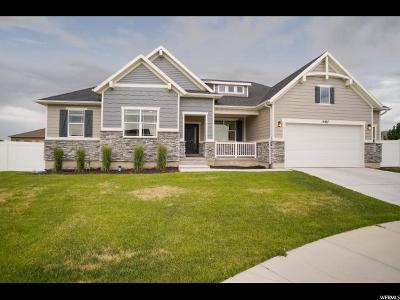 West Jordan Single Family Home Backup: 6367 W 8755 S