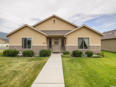 Layton Single Family Home For Sale: 748 E 100 S