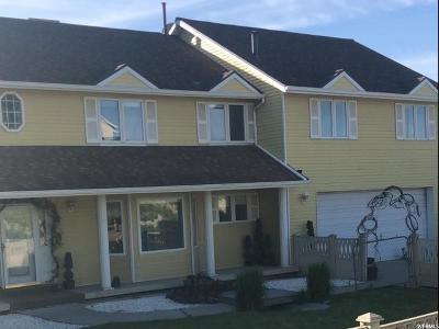 South Jordan Single Family Home For Sale: 11065 S 1055 W