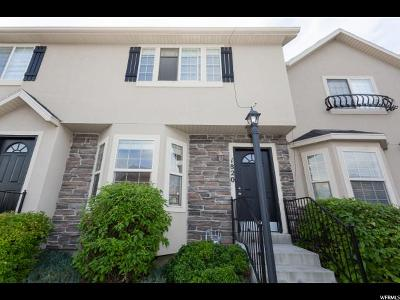 Springville Townhouse Under Contract: 1820 W 950 S