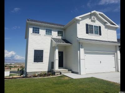Spanish Fork Single Family Home For Sale: 903 N White Horse Dr