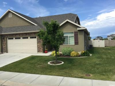 Lindon Single Family Home For Sale: 445 N 1670 W