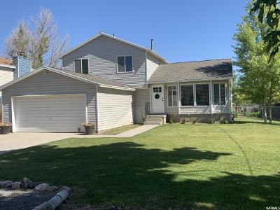 Grantsville Single Family Home Backup: 128 W Durfee St S