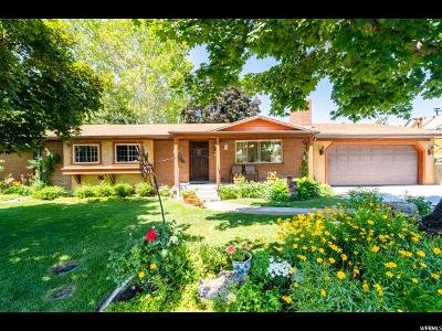 Lehi Single Family Home For Sale: 1075 N 200 E