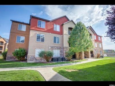 Pleasant Grove Condo Under Contract: 343 S 1000 W #301