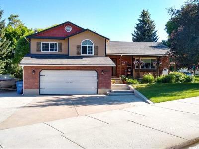 Smithfield Single Family Home Backup: 323 E Center