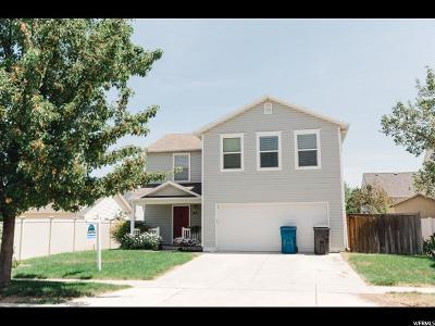 Saratoga Springs Single Family Home For Sale: 65 N Montrose Ln E