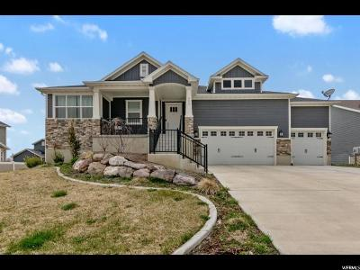 American Fork Single Family Home For Sale: 999 N 950 W