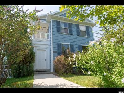South Jordan Single Family Home For Sale: 11716 S Grandville Ave W