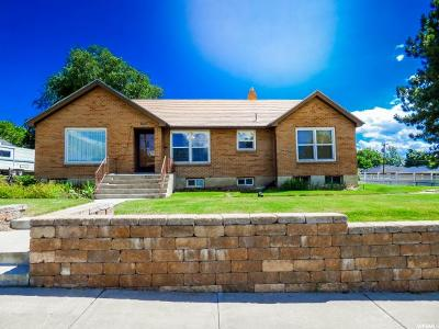Bountiful Single Family Home For Sale: 360 E 400 N
