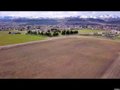 Paradise Residential Lots & Land For Sale: 377 E 8900 S