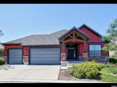 Lehi Single Family Home For Sale: 2979 Desert Forest Ln
