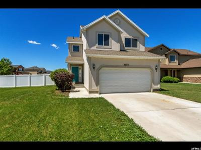 Lehi Single Family Home For Sale: 2028 S 575 W