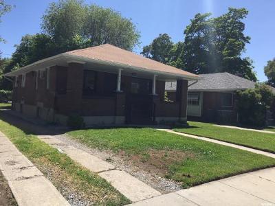 Rental For Rent: 452 E Blaine Ave
