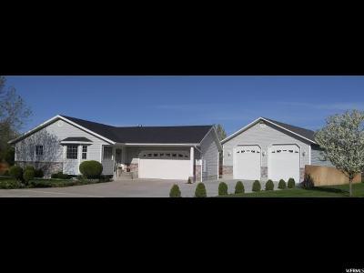 Hyde Park Single Family Home Under Contract: 295 E Park Meadow Cir N