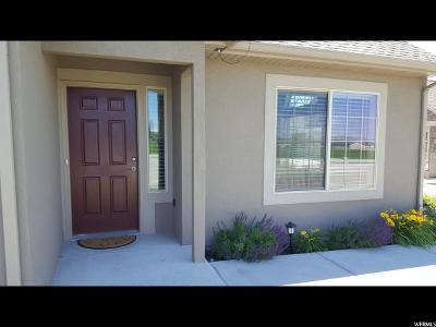 North Logan Single Family Home For Sale: 293 E 2280 N #C