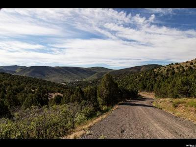 Herriman Residential Lots & Land For Sale: 15227 S Shaggy Mountain Rd W