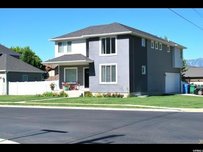 River Heights Single Family Home Under Contract: 811 S 525 E