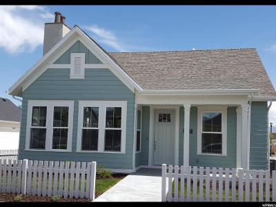 South Jordan Single Family Home For Sale: 10947 S Kestral Rise Rd