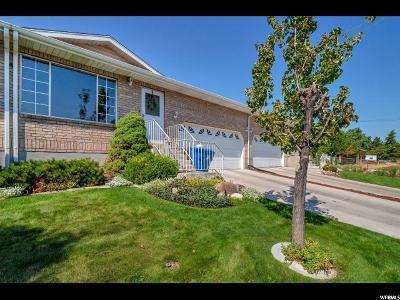 Payson Townhouse For Sale: 546 Goosenest #B