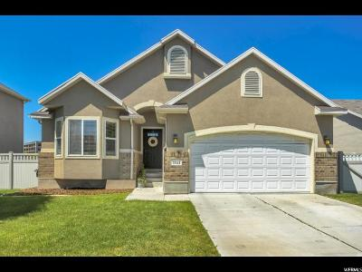 Lehi Single Family Home For Sale: 1844 Pointe Meadow Loop