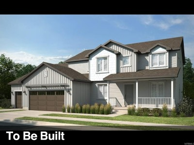 Grantsville UT Single Family Home For Sale: $344,990