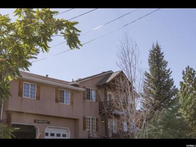 Payson Single Family Home For Sale: 454 S Goosenest Dr