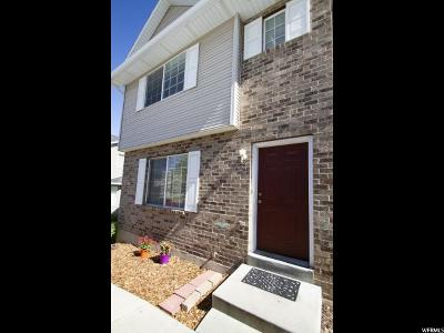 Townhouse For Sale: 1225 E 570 N