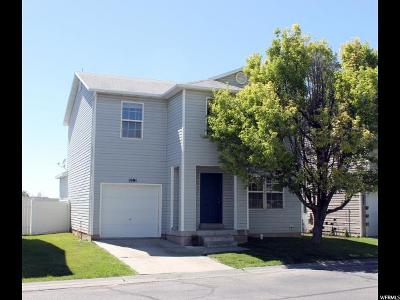 Clinton Townhouse For Sale: 1991 N 2225 W