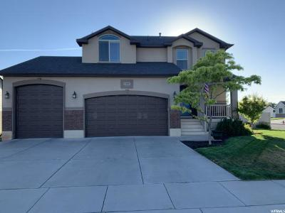 Layton Single Family Home For Sale: 1109 N 3300 W