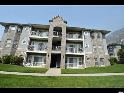 Provo Condo For Sale: 345 N Belmont Place #140