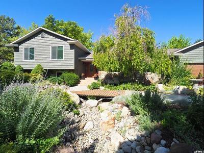 South Jordan Single Family Home For Sale: 11230 S Brook N Lance Ln W