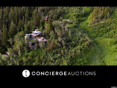 Sundance Single Family Home For Sale: 8417 N Stewart Rd E