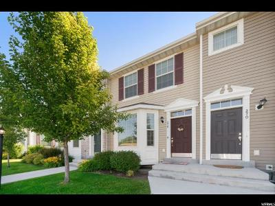 Provo Townhouse Backup: 276 N 1280 W
