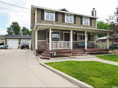 Orem Single Family Home Under Contract: 936 W 100 S