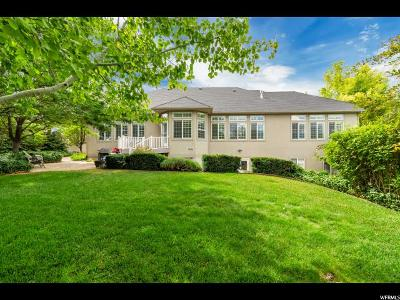 South Jordan Single Family Home For Sale: 11333 S Green Grass Ct W