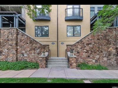 Provo Condo For Sale: 5005 N Edgewood Dr W
