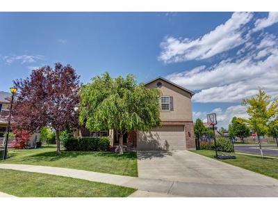 Cedar Hills Single Family Home Backup: 10569 N Avalon