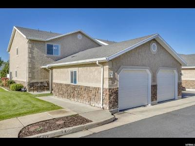 North Ogden Townhouse Under Contract: 235 E 2350 N