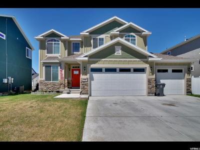 Vineyard Single Family Home For Sale: 86 S Samara St