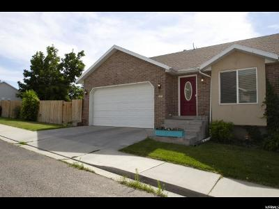 Payson Single Family Home For Sale: 888 S 630 W