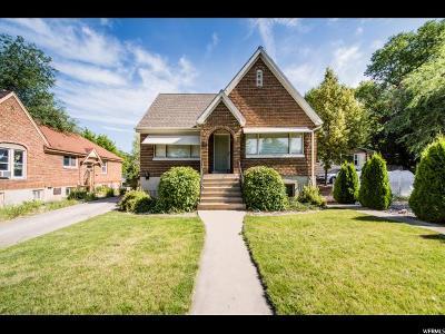 Logan Multi Family Home Backup: 219 E 500 N