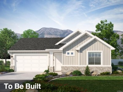 North Ogden Single Family Home For Sale: 294 E 1850 N #23