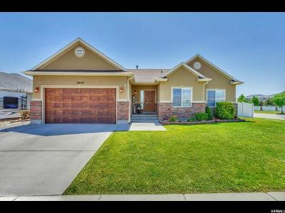 Riverton Single Family Home Under Contract: 13639 S Bluewing Way W