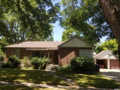 Provo Multi Family Home For Sale: 90 S 400 E