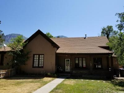 Provo Multi Family Home For Sale: 414 E 200 S