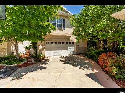 West Jordan Single Family Home For Sale: 6768 W Callery Ln