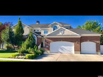 Lehi Single Family Home For Sale: 948 E 2850 N